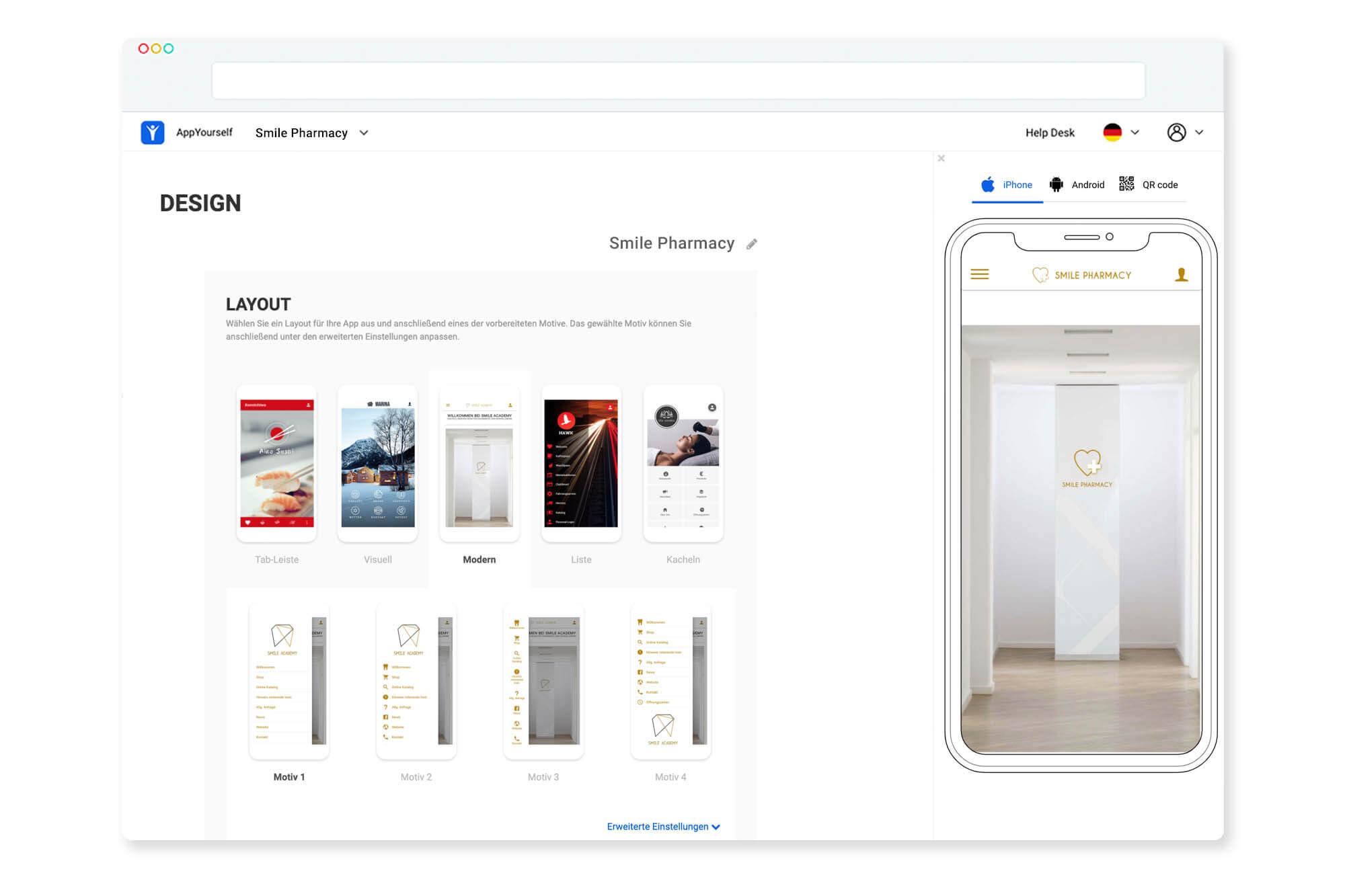 app-baukasten-reseller-app-plattform