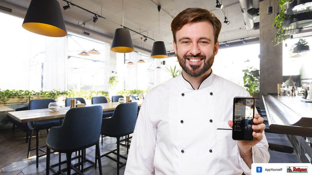 Rothaus und AppYourself unterstützen Gastronomen mit kostenloser App