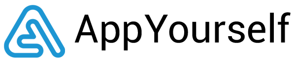 App erstellen mit der AppYourself App Plattform