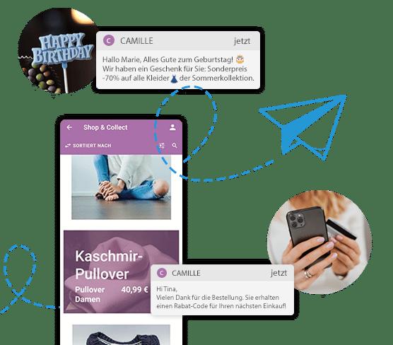 App Marketing Automation